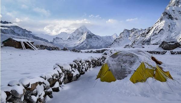 Kar (Kış) Kampı Rehberi