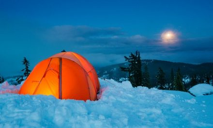 Muğla'da Kış Kampı Yapabileceğiniz Yerler
