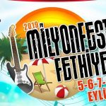 Milyonfest Fethiye 2019 Sona Erdi. Neler Yaşadık?