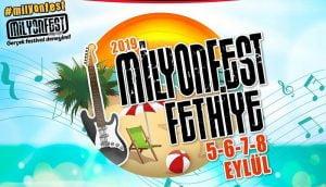 Milyonfest Fethiye 2019 Travelmugla
