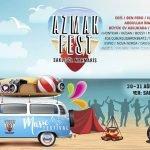 Marmaris Azmak Fest 2019