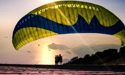 Fethiye Ölüdeniz Hava Oyunları Festivali- 2019