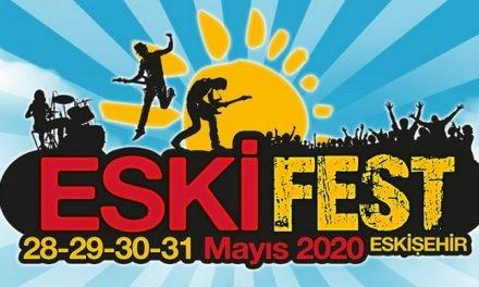 Eskifest Eskişehir 2020