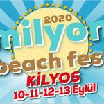 Milyon Beach Fest Kilyos 2020