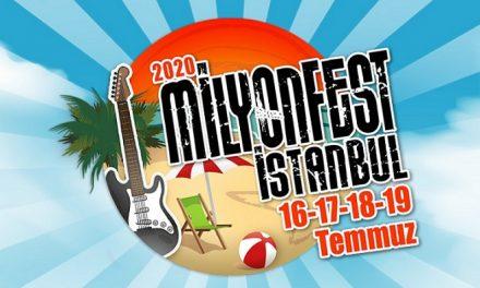 Milyonfest İstanbul 2020