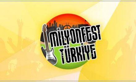 Milyonfest Eskişehir Eskifest 2020