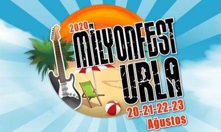 Milyonfest Urla 2020
