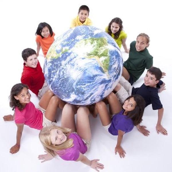 Çocuk Etkinlikleri Sosyal Sorumluluk