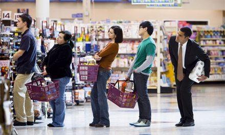 Alışverişte En Hızlı Kasayı Seçmeniz İçin 5 Tüyo