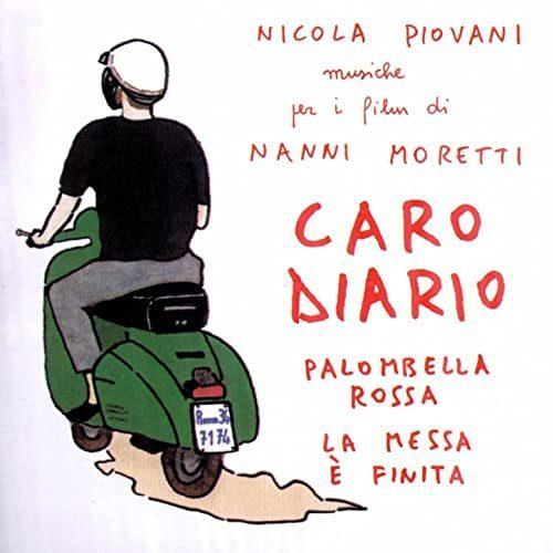 film Caro Diario travelmugla.com