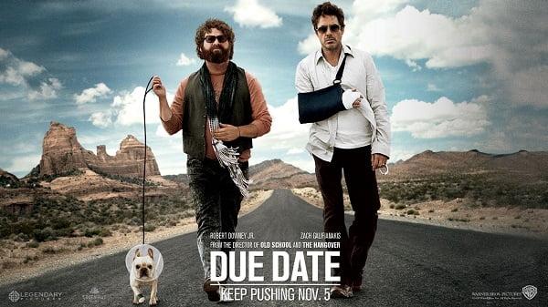 film Due Date travelmugla.com