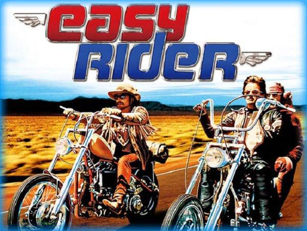 film Easy Rider travelmugla.com