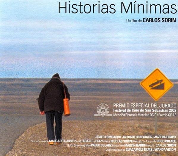 film Historias Minimas travelmugla.com