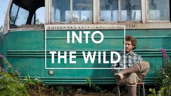 film Into the Wild travelmugla.com