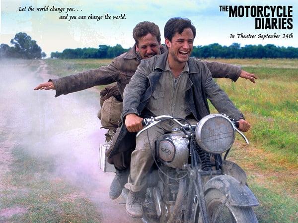 film The Motorcycle Diaries travelmugla.com