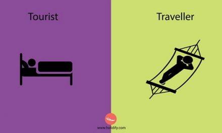 Gezgin ile Turist Arasındaki Farklar Nelerdir – Sen Hangisisin?
