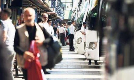 65 Yaş Üstü Vatandaşlar Seyahat Edebilecek