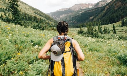Trekking ve Kamp İçin 14 Çok Önemli Konu