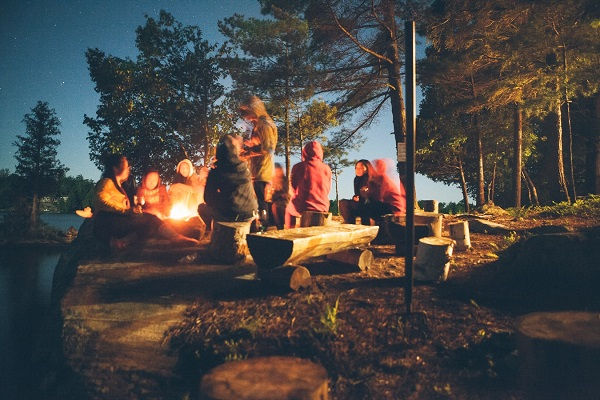 kamp aile kampı