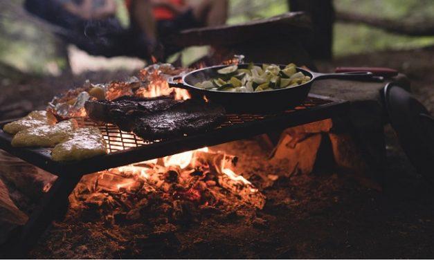 Kamp Mutfağı Malzemeleri -Olmazsa Olmazlar