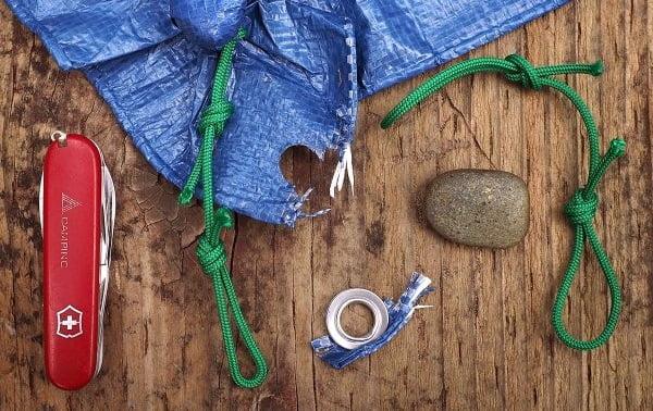 Kampçıların İşini Kolaylaştıracak 16 Pratik Bilgi