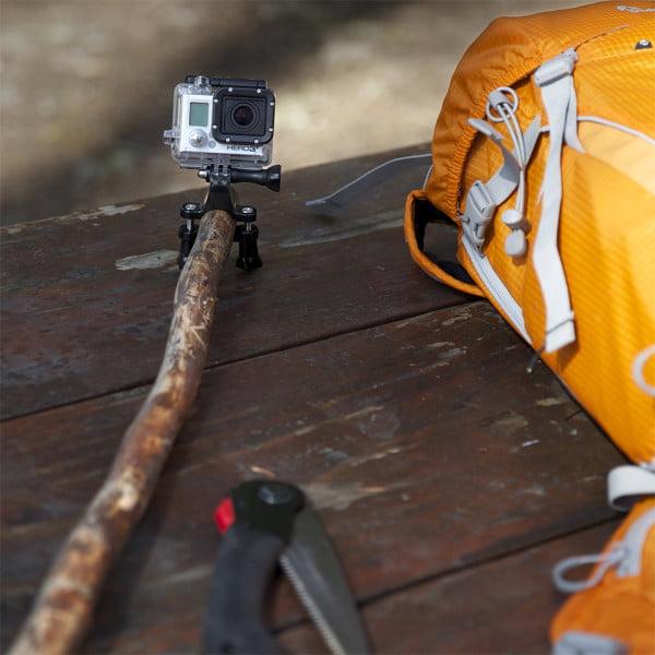 kamp selfie çubuğu yapımı
