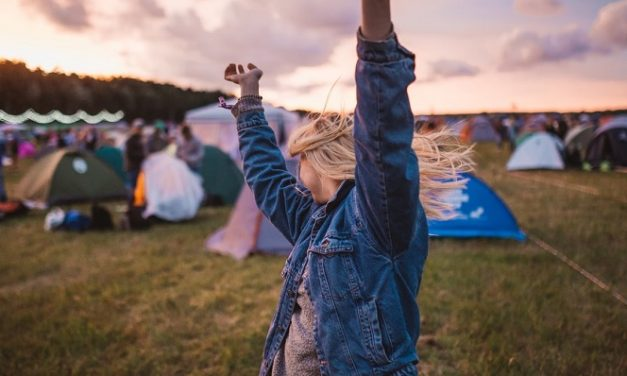 Kamp Yapmanın Faydaları |Kamp Yapmak İçin 12 Neden
