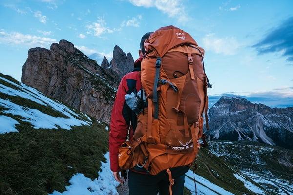 sırt çantası seçimi backpack