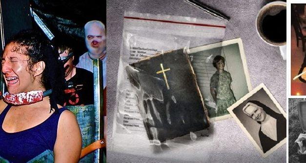 3 Günlük Yılbaşı Sokağa Çıkma Yasağında İzlemek İçin 16 Tuhaf Belgesel