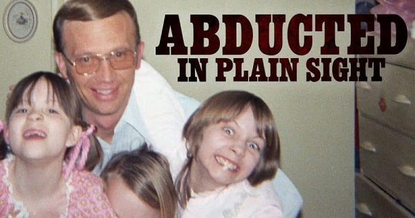 Abducted in Plain Sight - travelmugla