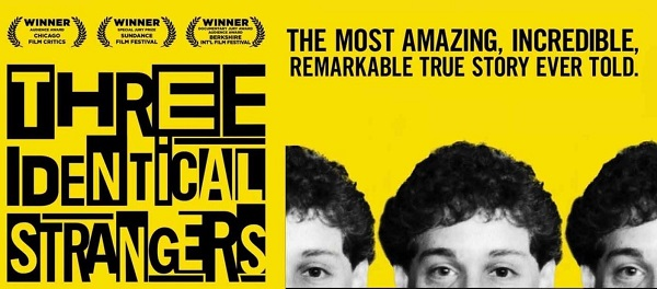 Three Identical Strangers - travelmugla