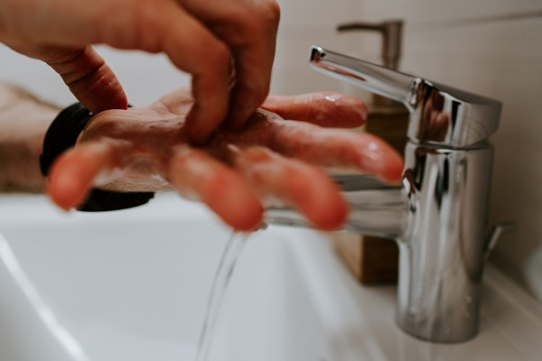 elleri yıka travelmugla