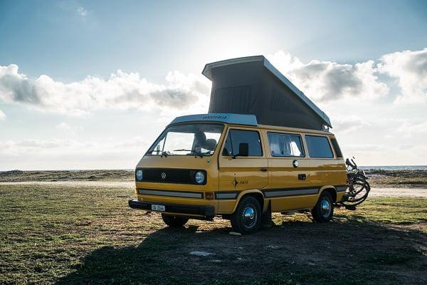 vosvos karavan travelmugla