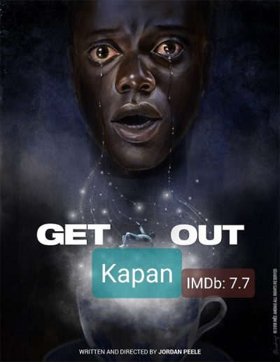 Get Out - Kapan film.dizioner