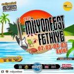 Milyonfest Fethiye 2021
